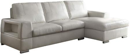 Acme Furniture 52250 Kacence Series Stationary Sofa