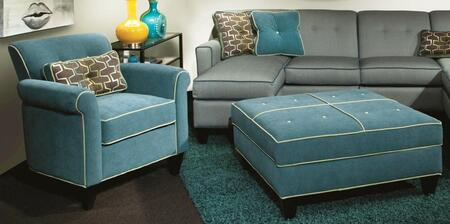 Chelsea Home Furniture 278000C011CO Tiffany Living Room Sets