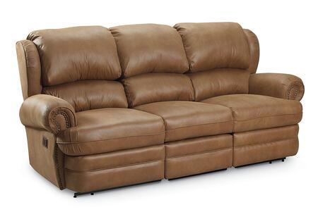 Lane Furniture 2033927542715 Hancock Series Reclining Sofa