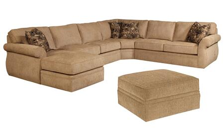 Broyhill 617LCHSS4PCO859583859399 Veronica Living Room Sets