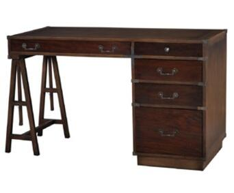 Bramble 25680 John Hancock Series Writing  Wood Desk
