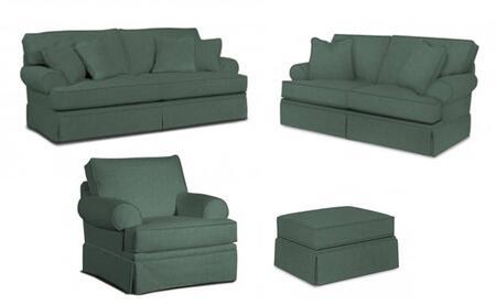 Broyhill 6262QASLCO402244 Emily Living Room Sets