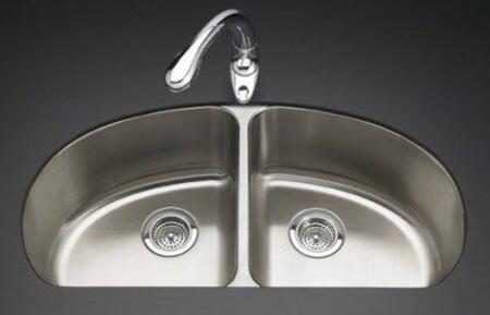 Kohler K3148NA Kitchen Sink