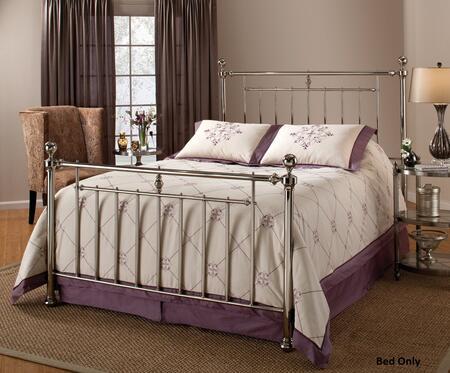 Hillsdale Furniture 1251BKR Holland Series  King Size Poster Bed