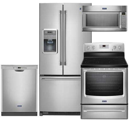 Maytag 601840 Kitchen Appliance Packages