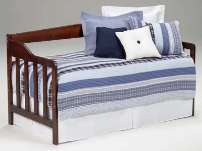 Bernards 5058DB  Twin Size Daybed Bed