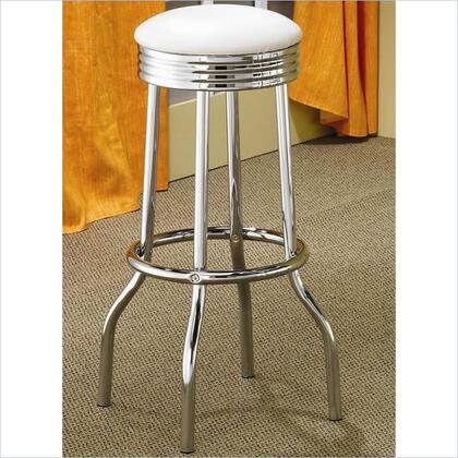 Coaster 2299W  Bar Stool