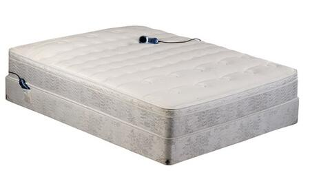 Boyd MA02498TXL Pure Form 6400 Series Twin Extra Long Size Plush Top Mattress