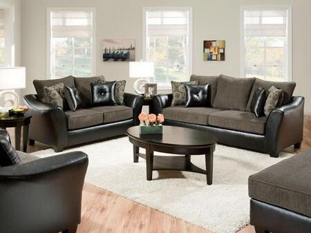 Chelsea Home Furniture 183200GRY Living Room Sets