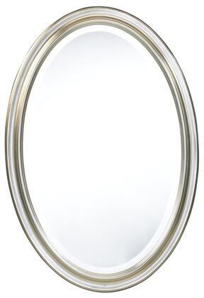 Cooper Classics 407X Blake Oval Mirror
