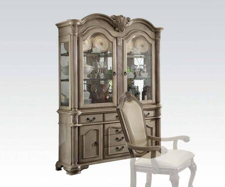 Acme Furniture Chateau de Ville China Cabinet