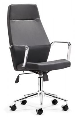 "Zuo 205145 22.5""  Office Chair"