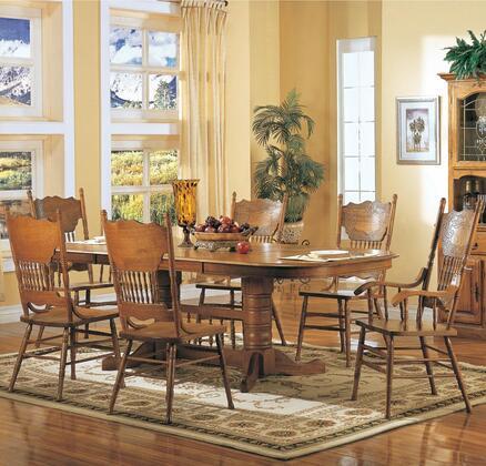 Coaster 5396NSET Mackinaw Dining Room Sets