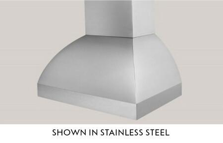 """BlueStar Laredo BSLAREI54 54"""" Island Range Hood with 3 Speed Fan, Stainless Steel Baffle Filters and Halogen Lamps, in"""