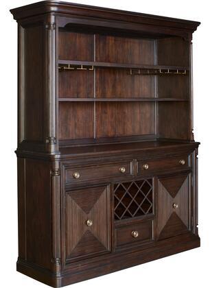 Broyhill 4980513514 Jessa China Cabinets