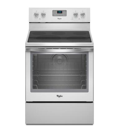 Whirlpool WFE540H0AH  Electric Freestanding