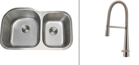 Ruvati RVC2534  Sink