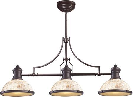 elk lighting chadwick chandelier 664353