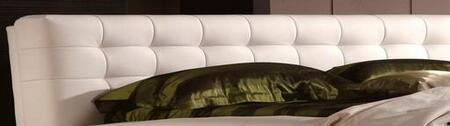 Diamond Sofa BELAIREHDBDCK Belaire Collection California King Bed Headboard: