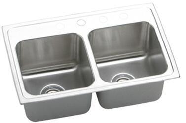 Elkay DLR2519103  Sink