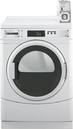 Maytag MDE25PDAGW  Electric Dryer, in White