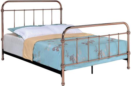 Furniture of America CM7739F Tamia Series  Full Size Bed