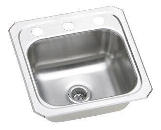 Elkay BCR15C  Sink