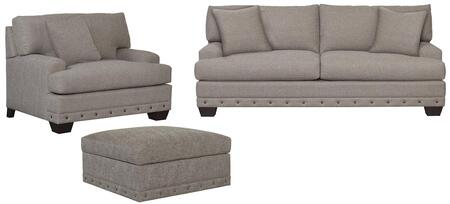 Bassett Furniture 3917FCFC1561SCO Carmine Living Room Sets