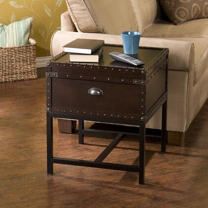 Holly & Martin 01260024312  End Table