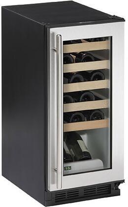 "U-Line 1115WCS00 14.9375"" Built-In Wine Cooler |Appliances Connection"