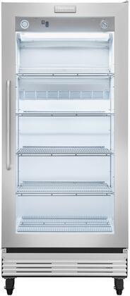 Frigidaire FCGM201RFB Freestanding All Refrigerator