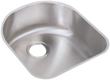 Elkay ELUH1716 Kitchen Sink