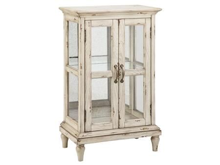 Stein World 12404 Campbell Series Freestanding Wood Cabinet