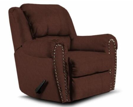 Lane Furniture 21495S102540 Summerlin Series Transitional Wood Frame  Recliners