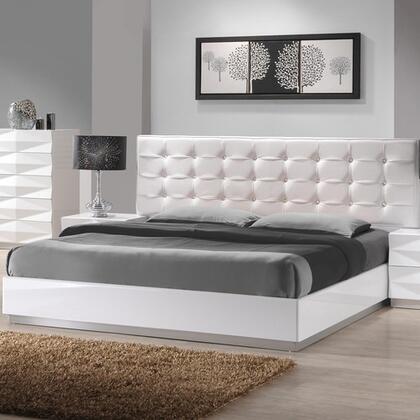 JandM Furniture Verona Platform Bed 17688