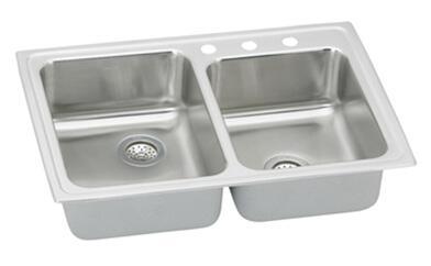 Elkay PSR2503 Kitchen Sink