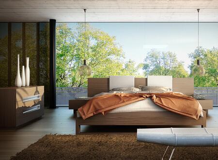 Modloft MD316QKIT1 Monroe Queen Beds