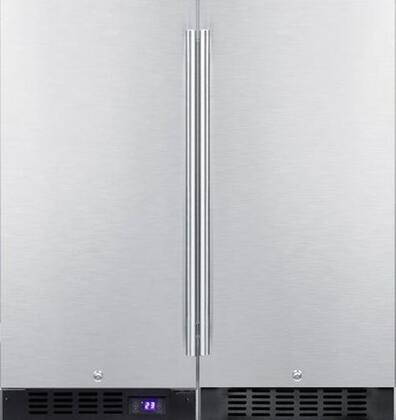 Summit 723986 Compact Refrigerators