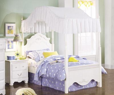Standard Furniture 4081A Diana Series  Full Size Poster Bed
