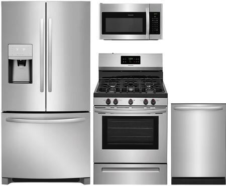 Frigidaire 811791 Kitchen Appliance Packages