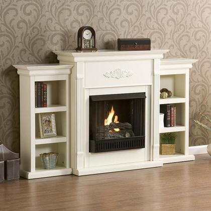 Southern Enterprises FA8544BG Tennyson Series  Electric Fireplace