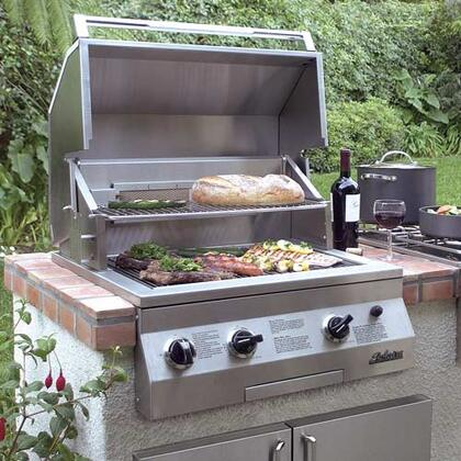 Solaire SOLAGBQ27GIRXL Built In Grill, in Stainless Steel