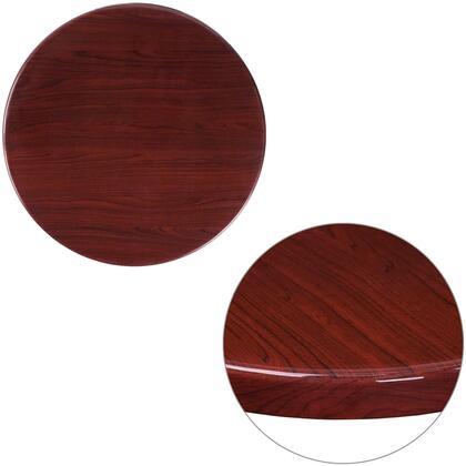 Flash Furniture TPMAH24RDGG
