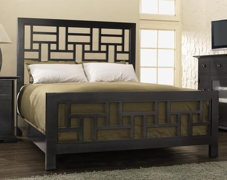 Broyhill 4444QPB2NCDM Perspectives Queen Bedroom Sets