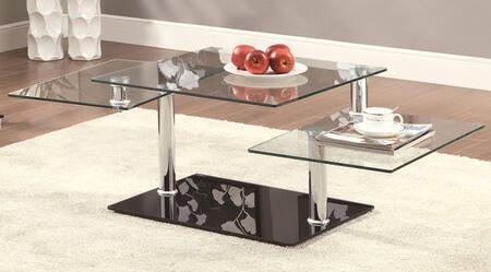 Coaster 702698 Contemporary Table