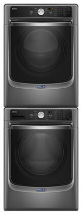 Maytag 690162 Washer and Dryer Combos