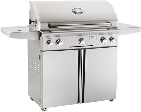 American Outdoor Grill T Series 36NCT Angled View