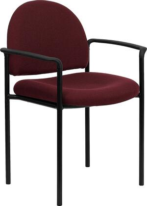 """Flash Furniture BT5161BYGG 23.75"""" Contemporary Office Chair"""