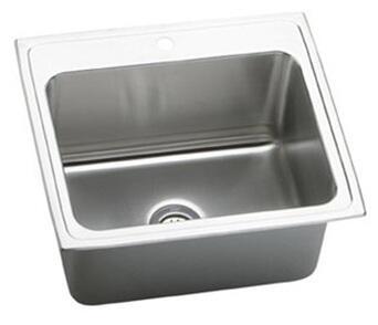 Elkay DLR252212MR2  Sink