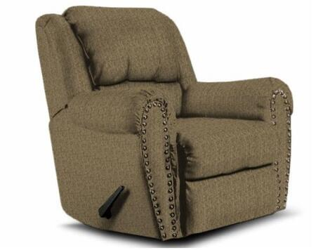 Lane Furniture 21495S461032 Summerlin Series Transitional Wood Frame  Recliners